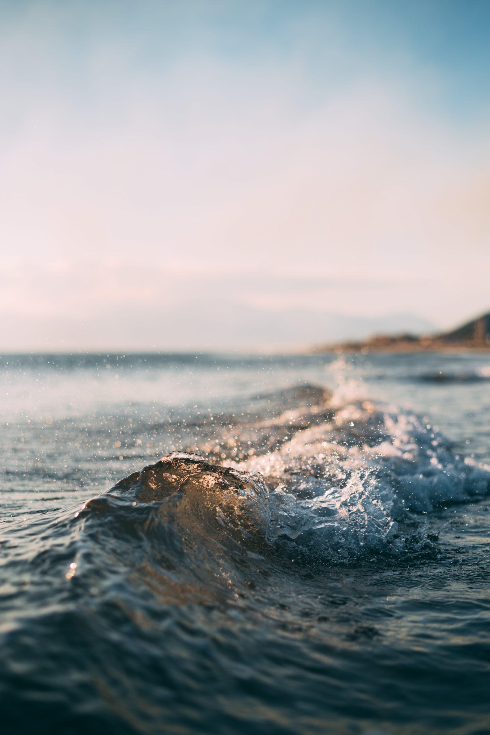 Una onada d'energia positiva