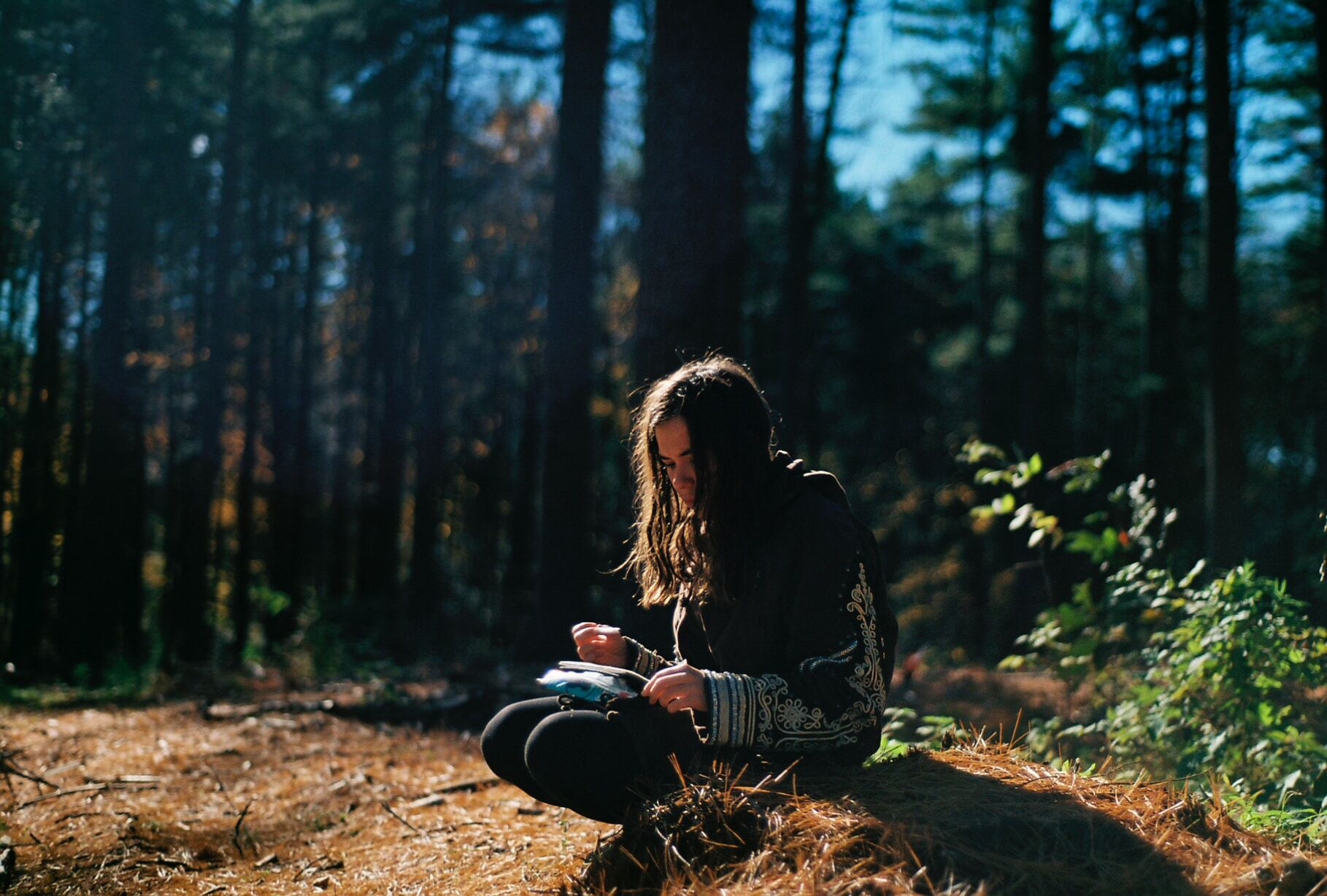 escriure espiritualitat