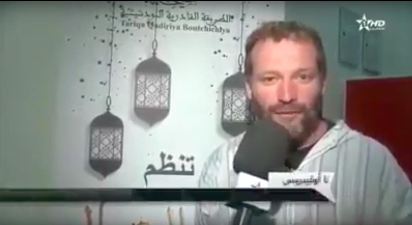 Oujda 31 maig 2019