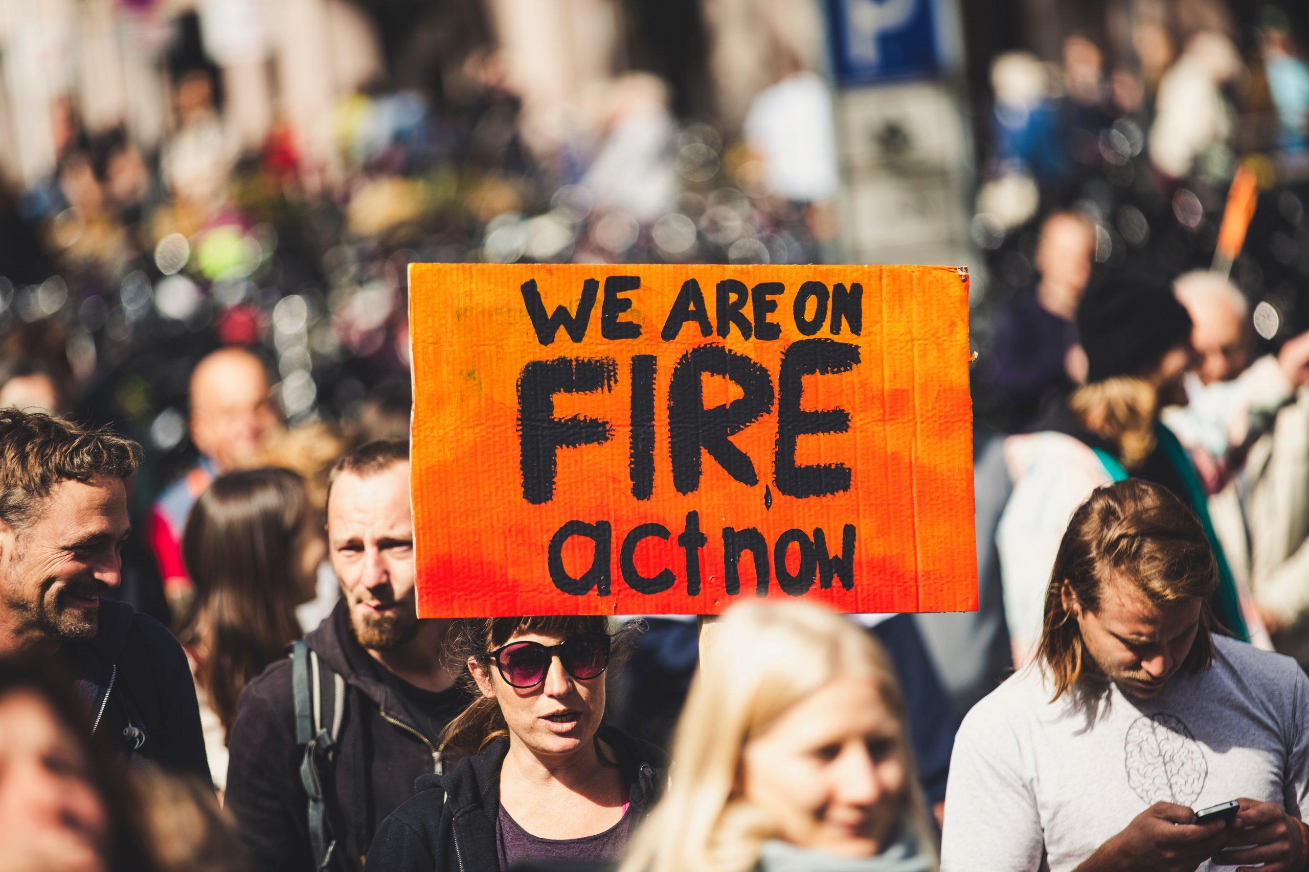 Activisme espiritual manifest
