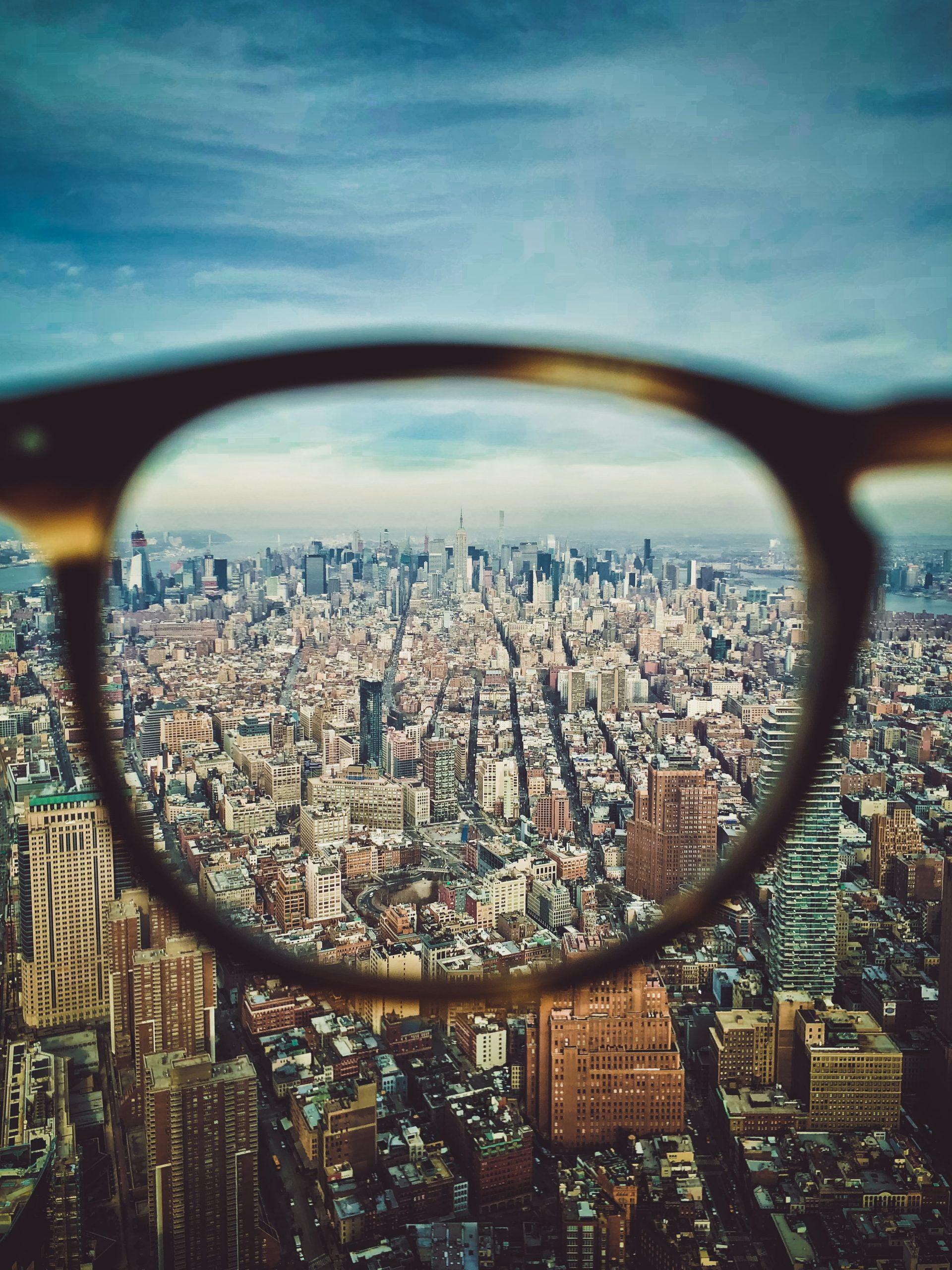 Com veus el món