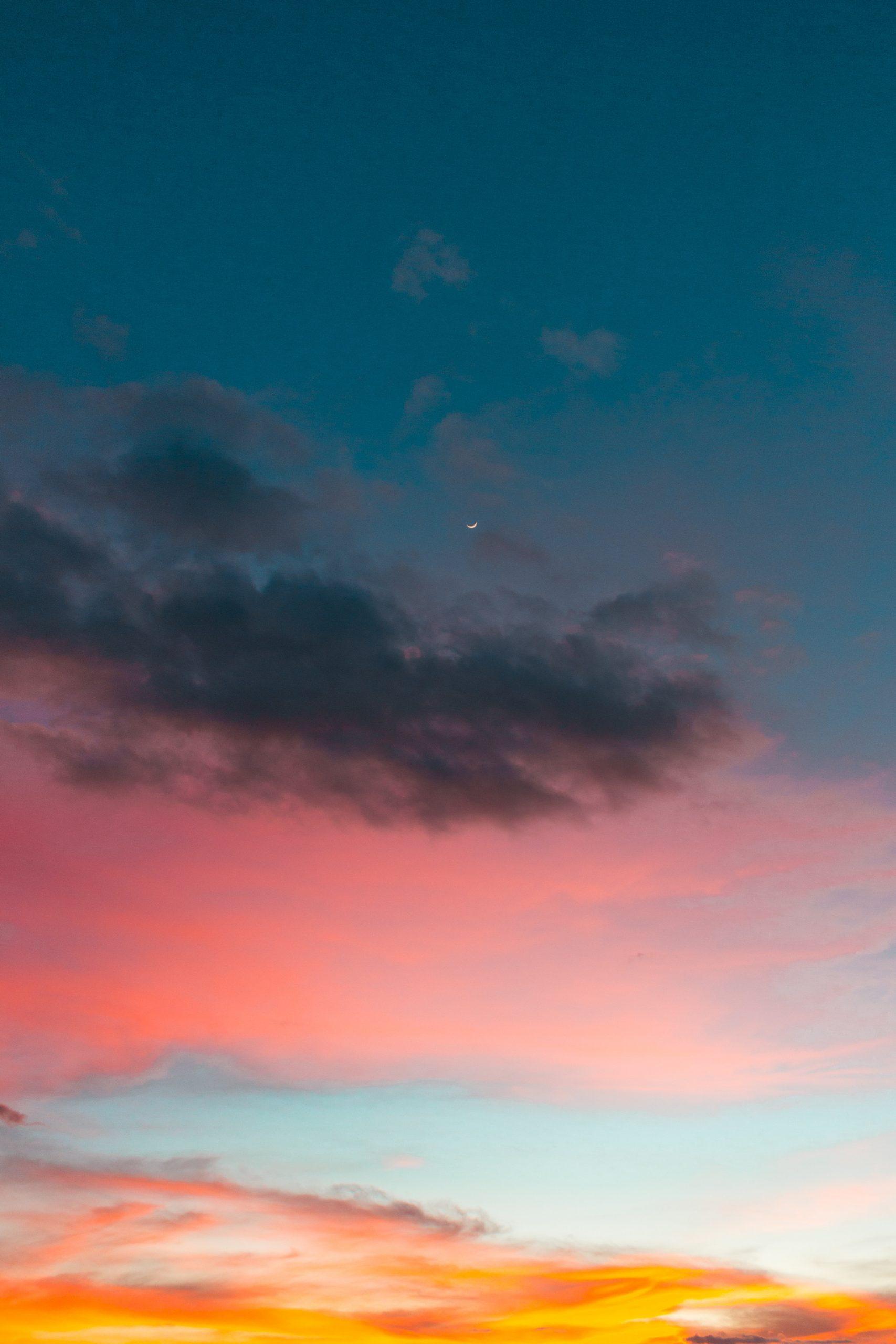 La meditació de la posta de sol