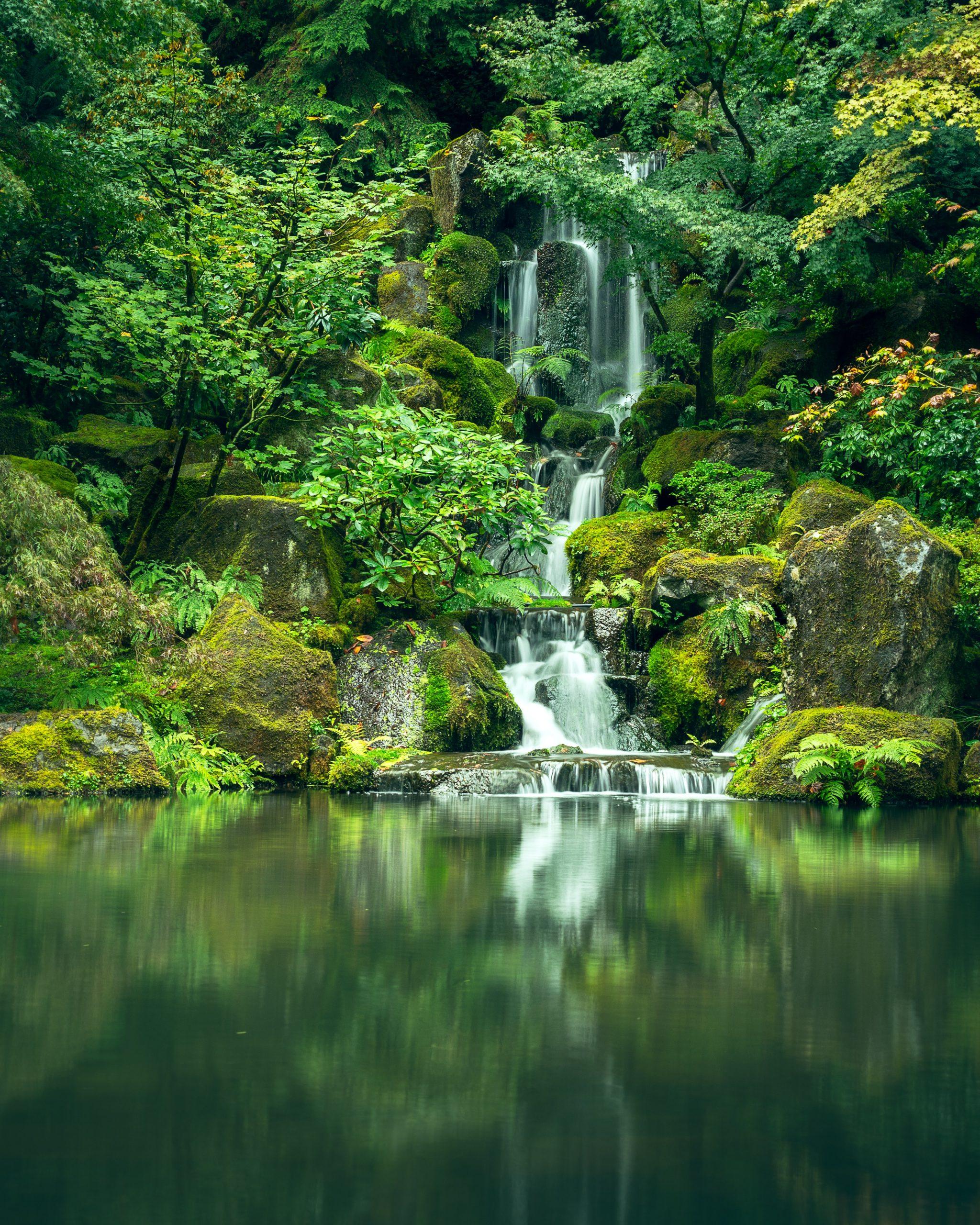 Els ritus connecten amb la font la vida és un riu. Espiritualitat