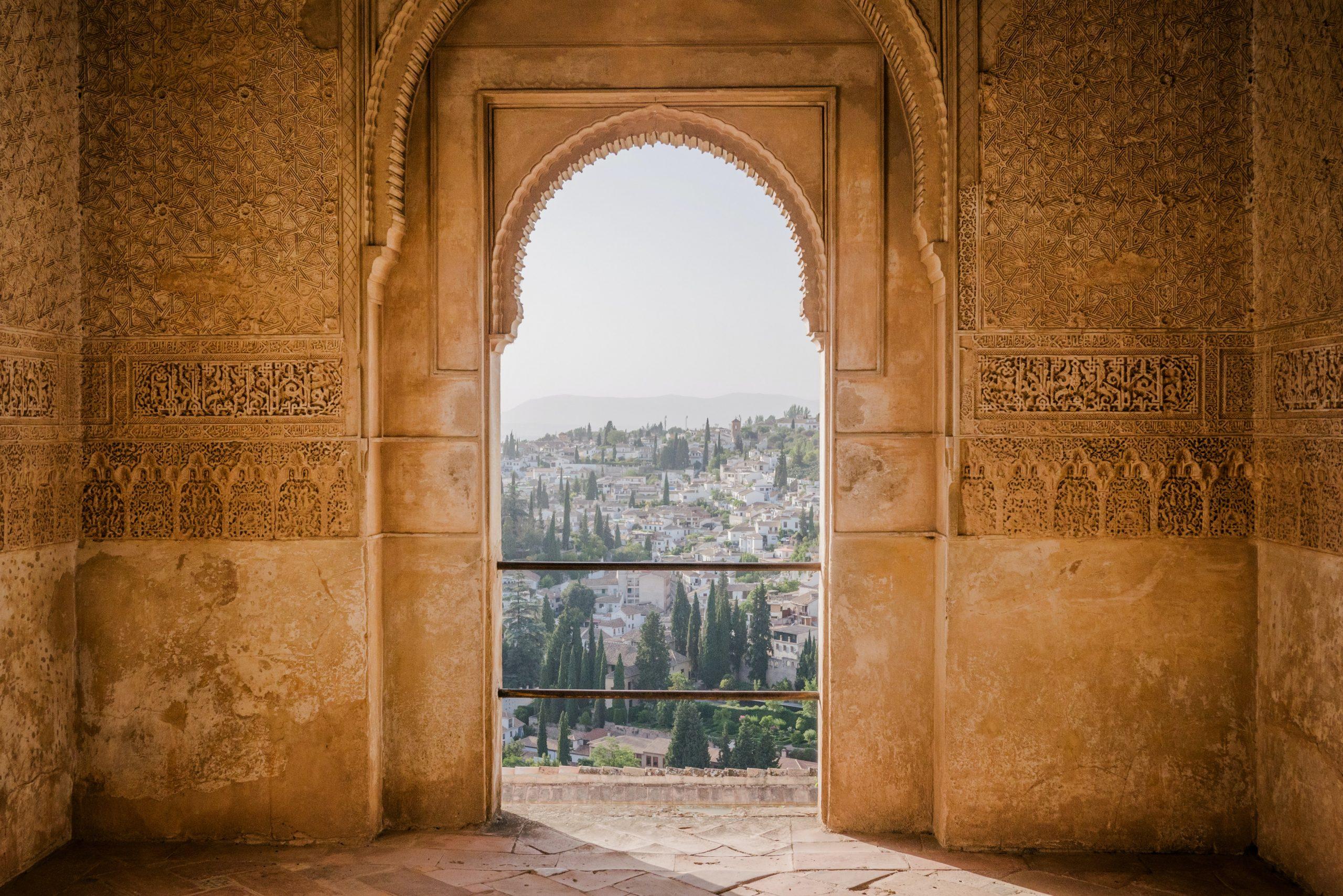 La paradoxa en l'islam. Espiritualitat i perplexitat. Déu