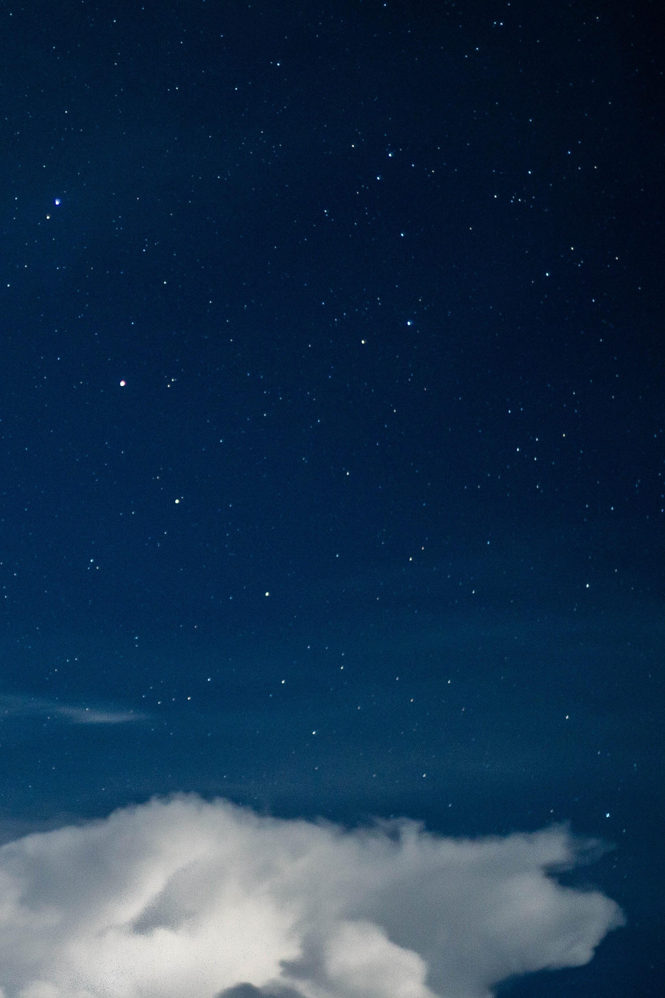 Les estrelles de Capafonts. Cel